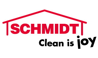 Schmidt Logo Clean Is Joy Web